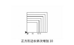 Python 海龟绘图 100 题——第 84 题