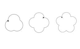 Python 海龟绘图 100 题——第 93 题