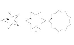 Python 海龟绘图 100 题——第 94 题