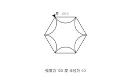 Python 海龟绘图 100 题——第 107 题