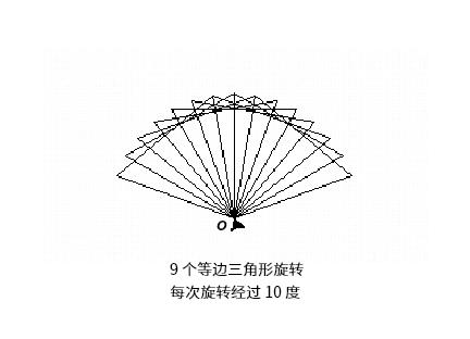 Python 海龟绘图 100 题——第 81 题